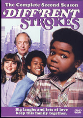 Diff'rent Strokes - The Complete Second Season (Boxset)