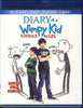 Diary of a Wimpy Kid - Rodrick Rules (Blu-ray / DVD + Digital Copy) (Blu-ray) BLU-RAY Movie