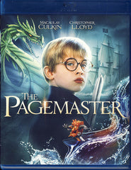 The Pagemaster (Blu-ray)