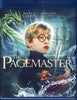 The Pagemaster (Blu-ray) BLU-RAY Movie
