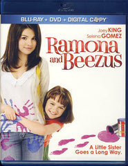 Ramona and Beezus (Blu-ray+DVD+DIgital Copy)(Blu-ray)