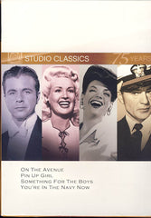 On the Avenue / Pin Up Girl / Something for the Boys / You re in the Navy Now)(Fox Studio Classics)(