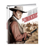 The Comancheros (50th Anniversary Edition) (Blu-ray Book) (Blu-ray) BLU-RAY Movie
