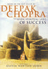 The Seven Spiritual Laws of Success (Deepak Chopra) DVD Movie