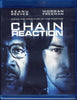 Chain Reaction (Blu-ray) BLU-RAY Movie