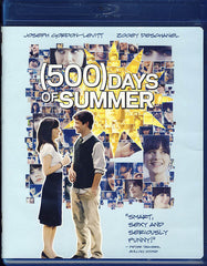 (500) Days of Summer (Blu-ray+Digital Copy)(Blu-ray)