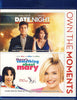 Date Night/There's Something About Mary (Double Feature)(Blu-ray) BLU-RAY Movie
