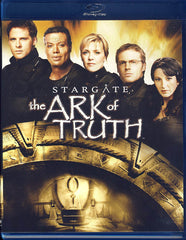Stargate - The Ark of Truth (Blu-ray)