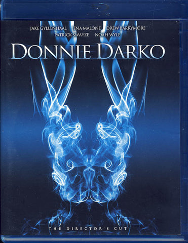 Donnie Darko: The Director's Cut (Blu-ray) BLU-RAY Movie
