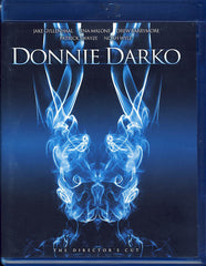 Donnie Darko: The Director's Cut (Blu-ray)