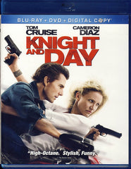 Knight and Day (Blu-ray / DVD + Digital Copy) (Blu-ray)