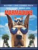 Marmaduke (Blu-ray + DVD) (Blu-ray) BLU-RAY Movie