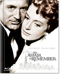 An Affair to Remember (Blu-ray Book) (Blu-ray)