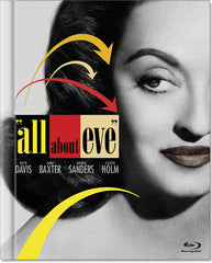 All About Eve (Blu-ray Book) (Blu-ray)