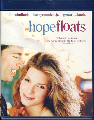 Hope Floats (Blu-ray) BLU-RAY Movie