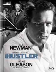 The Hustler (Blu-ray Book) (Blu-ray)