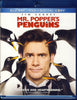 Mr. Popper s Penguins (Blu-ray + DVD + Digital Copy) (Blu-ray) BLU-RAY Movie