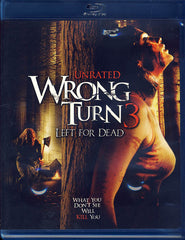 Wrong Turn 3 (Blu-ray)