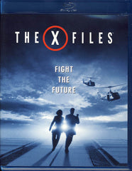 The X-Files - Fight the Future (Blu-ray)