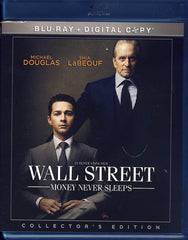 Wall Street: Money Never Sleeps (Blu-ray+ Digital Copy) (Blu-ray)