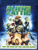 Aliens in the Attic (Two-Disc Special Edition) (Blu-ray) BLU-RAY Movie