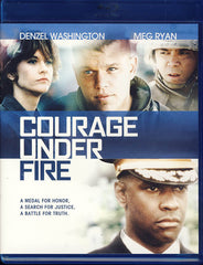 Courage Under Fire (Blu-ray)
