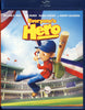 Everyone's Hero (Blu-ray) BLU-RAY Movie