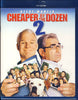 Cheaper By The Dozen 2 (Blu-ray) BLU-RAY Movie