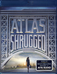 Atlas Shrugged: Part One (Blu-ray)