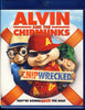 Alvin and the Chipmunks - Chip Wrecked (Blu-ray) BLU-RAY Movie