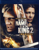 In the Name of the King 2 - Two Worlds (Blu-ray) BLU-RAY Movie