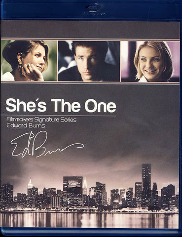 She's the One (Blu-ray) BLU-RAY Movie