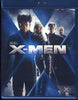 X-Men (Blu-ray) BLU-RAY Movie