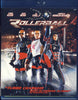 Rollerball (Blu-ray + DVD) (Blu-ray) BLU-RAY Movie
