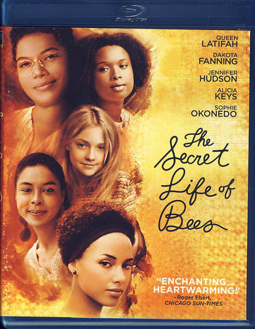 The Secret Life of Bees (Blu-ray) BLU-RAY Movie
