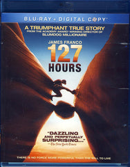 127 Hours (Blu-ray+Digital Copy)(Blu-ray)