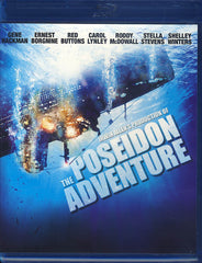 The Poseidon Adventure(Blu-ray) (Gene Hackman)
