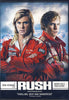 Rush - Based on a True Story (Bilingual) DVD Movie