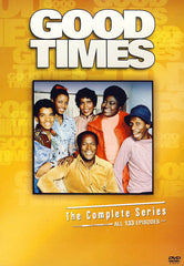 Good Times - The Complete Series, Seasons 1 - 6 (Boxset)