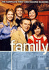 Family - The Complete First and Second Seasons (Boxset) DVD Movie