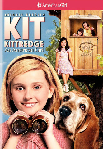 Kit Kittredge - An American Girl DVD Movie