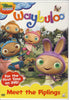 Waybuloo - Meet The Piplings DVD Movie