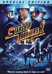 Starship Troopers 2: Hero of the Federation (Special Edition