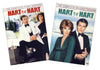 Hart To Hart Collection - Complete First & Second Season (Boxset) DVD Movie