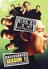 Mind of Mencia - Uncensored Season 1 (Boxset)