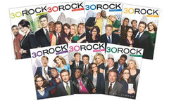 30 Rock: The Complete Series (Seasons 1-7)(Boxset)