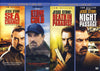 Jesse Stone Collection (Death in Paradise/Night Passage/Sea Change/Stone Cold) DVD Movie
