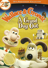 Wallace and Gromit - A Grand Day Out (maple)
