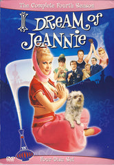 I Dream of Jeannie: Season 4 (Boxset)