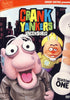 Crank Yankers Uncensored - Season One DVD Movie